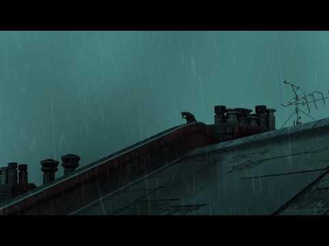 RAINING IN PARIS (Lofi HipHop)