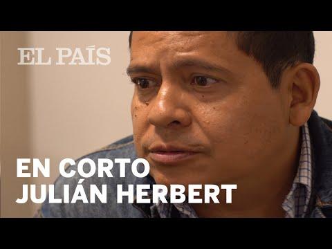 Vidéo de  Julián Herbert