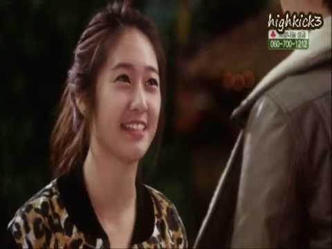 Ahncest 2 (Lee Jongsuk+Krystal)