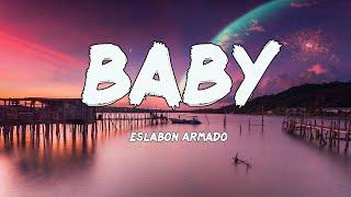 Eslabon Armado - Baby (Letras/Lyrics)