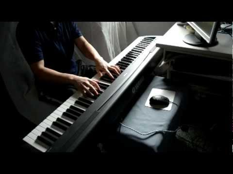 梁靜茹-可惜不是你 *kaikai* piano  鋼琴版 Fish Leong  ke xi bu shi ni piano cover
