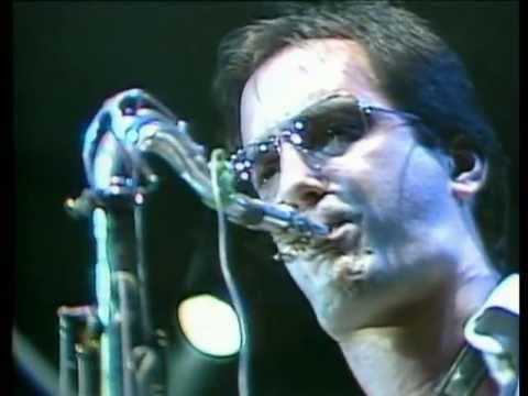 Chaka Khan - Melody Still Lingers On (Live 1981)
