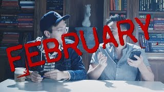 """BUZZFEED UNSOLVED 