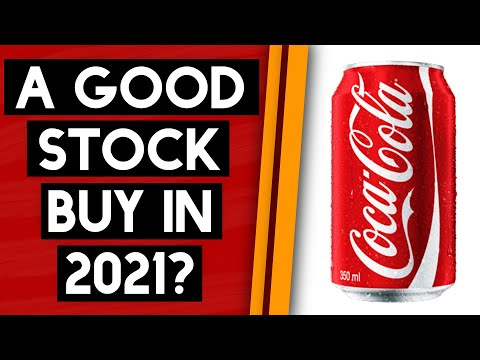 Coca-Cola Stock Review | $KO Analysis