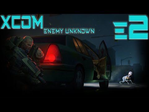 XCOM Enemy Unknown (Full DLC)   E2