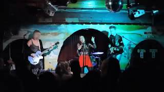 Dream Nails @ The Shacklewell Arms 07/02/18
