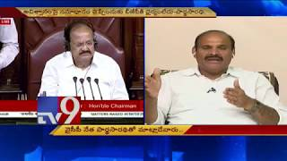 'Q' Hour with Parthasarathy on No Confidence Motion..