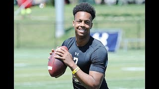 Analysis: Miami Hurricanes commit - QB Jarren Williams