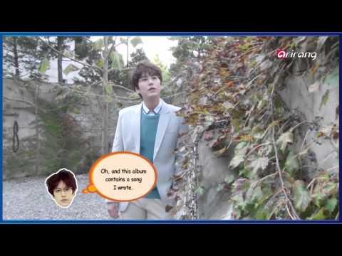 Pops in Seoul-KYUHYUN (At Gwanghwamun)   규현 (광화문에서)