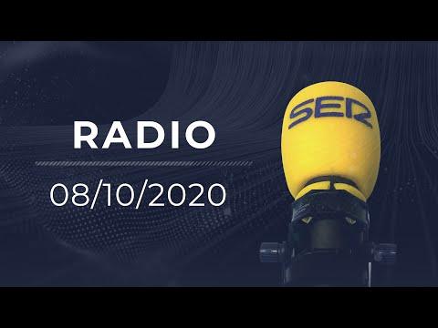 AUDIO Radio Cadena SER | 08/10/2020
