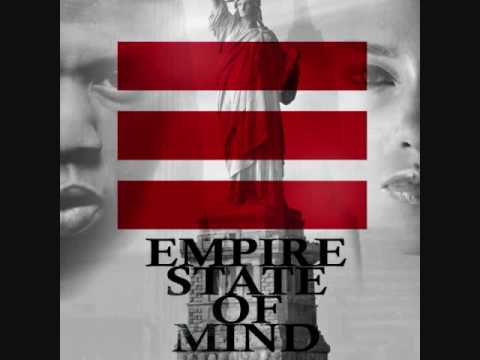Empire State of Mind - Jay Z ft. Alicia Keys