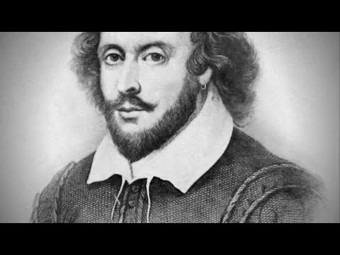 Vidéo de William Shakespeare