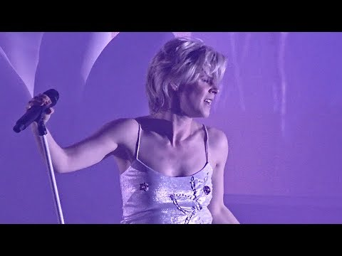 Robyn, Honey / Indestructible (live), Fox Theater (Oakland), 2/26/2019 (HD)