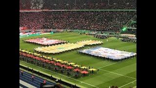 Pokalfinale 2019 RB Leipzig vs FC Bayern München 0:3 Highlights Tore