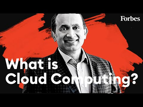 What Is Cloud Computing And Why Is It So Integral To Working Remotely? Defined | Forbes photo
