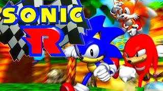 Top 10 Worst Racing Games of All Time