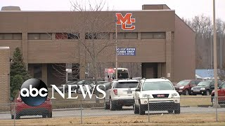 15-year-old arrested in deadly school shooting in Kentucky -