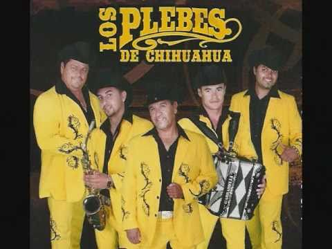 Los Plebes de Chihuahua