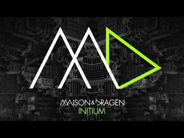 Maison & Dragen feat. Sharon Doorson - I'm Over You [Featured on Initium]