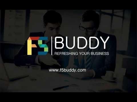 Web Development Solution : F5 Buddy
