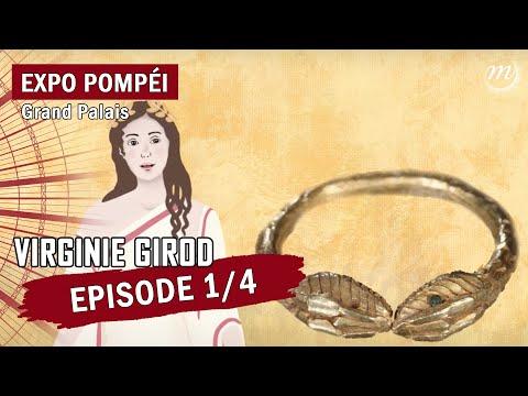 Vidéo de Virginie Girod