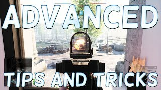 BATTLEFIELD V TIPS AND TRICKS 10 ADVANCED Battlefield 5 TIPS and TRICKS for VICTORY