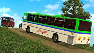 how to install indian volvo bus mod in ETS2 - Knowledge Guru