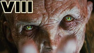 What Does Snoke Want From Rey? (SPOILERS) - Star Wars The Last Jedi Explained