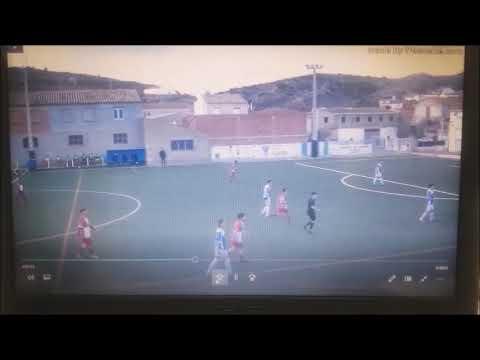 Algunos Goles de la Jornada 1 / REGIONAL PREFERENTE / Fuente YouTube Raúl Futbolero
