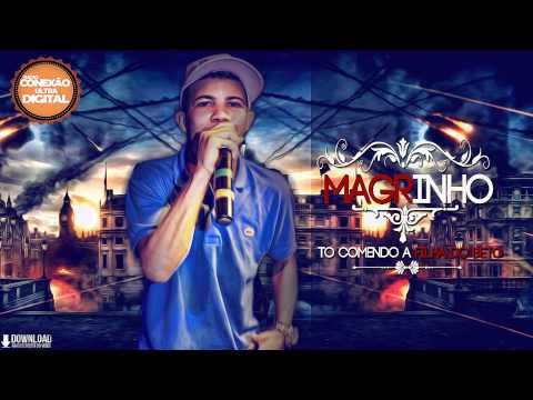 Mc Magrinho - To Comendo A Filha Do Beto - Música Nova 2014 (Dj Isaac 22) Lançamento 2014