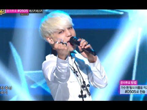 SHINee - Symptoms, 샤이니 - 상사병 Music Core 20131012