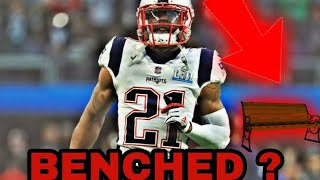 Why Malcolm Butler Was Benched in Super Bowl 52 (explained)