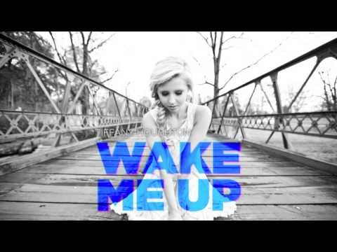 Wake Me Up - Avicii Cover By Tiffany Houghton - Smashpipe music Video