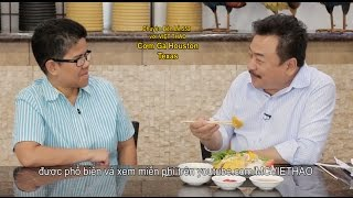 MC VIET THAO- CBL(552)- Cơm Gà HOUSTON in TEXAS, USA- April 5, 2017