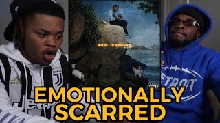 LIL BABY - EMOTIONALLY SCARRED (Official Audio) - REACTION