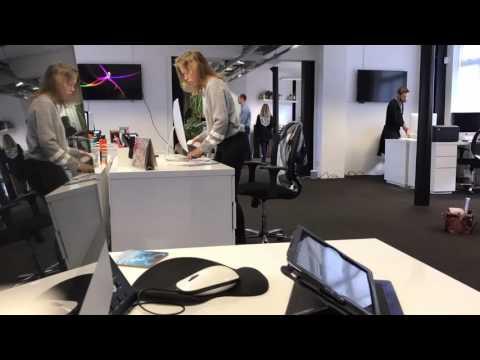 Guerillascope | Guerilla HQ Transformed