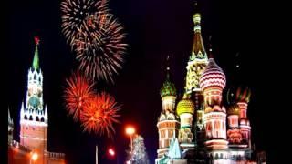 Kalinka ~ Traditional Russian Music  - HQ Audio