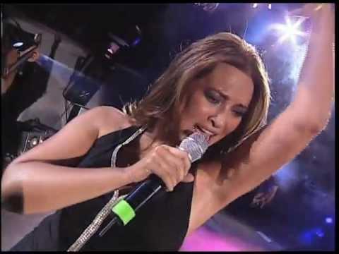 Myriam Hernandez - Huele a Peligro