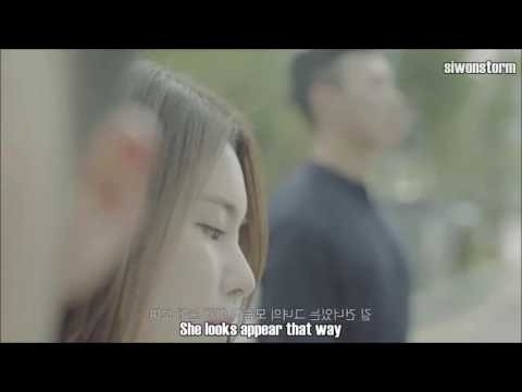 Siwon Donghae - Watch Out MV [ENG Sub+Behind The Scene]