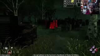 """""""I am a tunneling motherfucker"""" -Almo2001 BHVR Dev"""