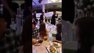 Đám cưới VInh Râu FAP TV - Lương Minh Trang
