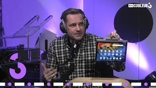 vidéo test Lenovo Yoga Smart Tab par Point Barre