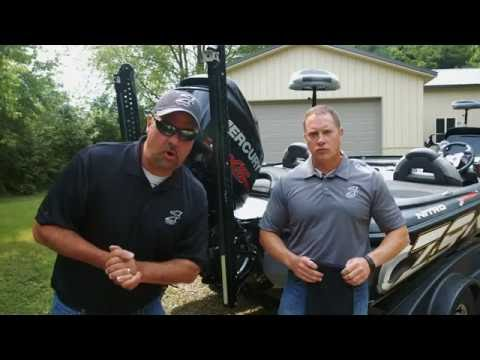 Mark Zona's Tips in getting Rid of Water Spots