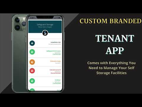 MY TENANT APP - MOST SECURE AND EASY WAY FOR TENANTS TO MAKE A PAYMENT
