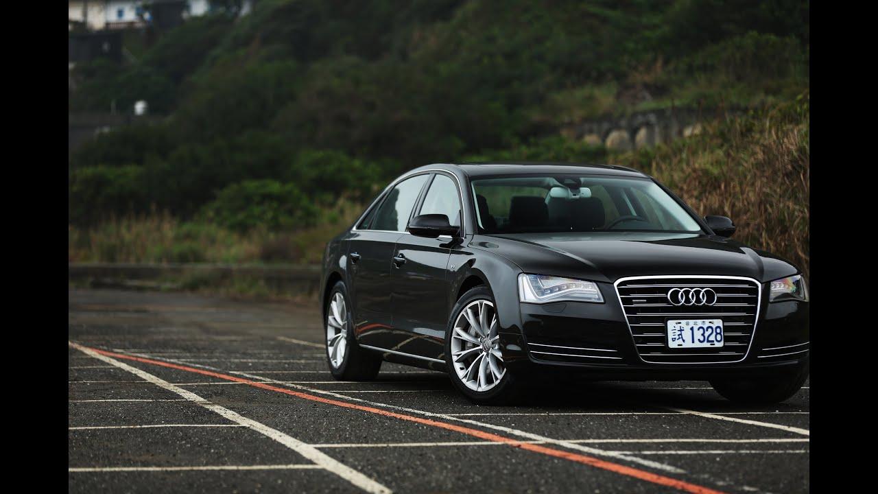 Audi preview  - Magazine cover