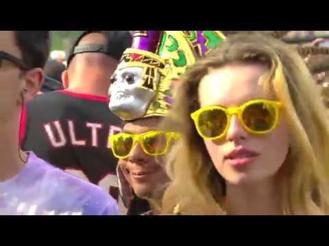 Oliver Heldens at Tomorrowland Belgium 2016