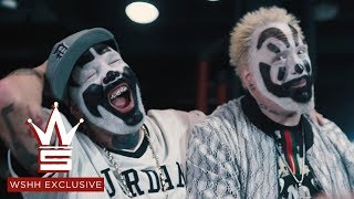 """ICP Psypher ft. DJ Paul, Stitches and more """"8 Ways To Die"""" (WSHH Exclusive - Official Music Video)"""