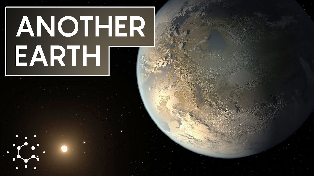 This Astronomer Is Determined to Find Another Earth