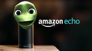 Amazon Echo: Dame Tu Cosita Edition