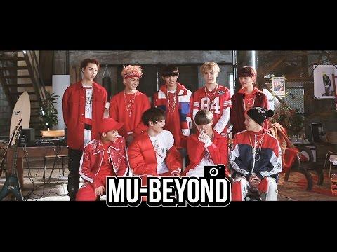 [MU-BEYOND] NCT 127 엔시티 127 '無限的我 (무한적아;Limitless)' 2nd